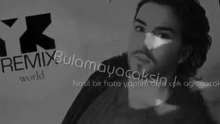 Ismail YK - Zor gelecek 2016 (Ismail YK Nakarat x4) Ft. Mekin