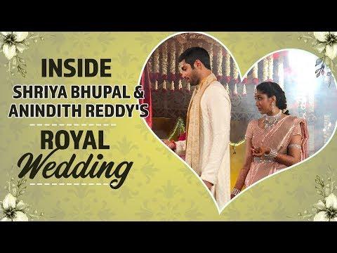 Xxx Mp4 Chiranjeevi Ram Charan Upasana Sania Mirza At Big Fat Wedding Of Shriya Bhupal And Anindith Reddy 3gp Sex