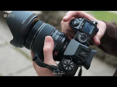 Xxx Mp4 Fujifilm X H1 Hands On First Look 3gp Sex