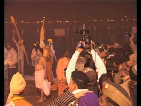 Diwaker Tripathi  Mahakumbh   7