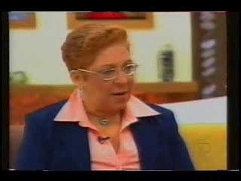 Regina Racco e Ana Maria Parte 1