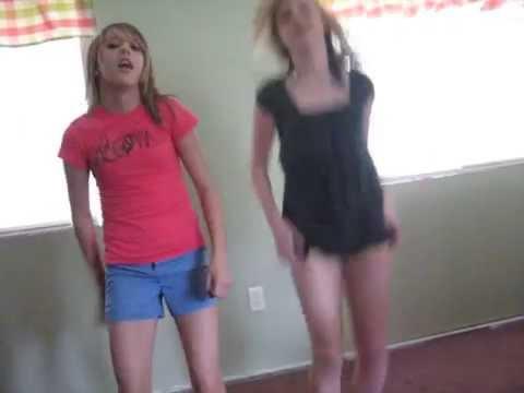 teenage girls gone crazy