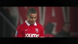 Bilal Ould-Chikh vs Heracles Almelo (H) 14-15 HD 720p by i7xComps