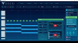Music Theory and Songwriting with Odesi + Ableton Live