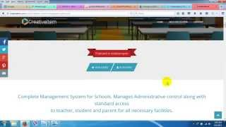 Ekattor School Management System 3.4 Install System