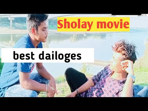Xxx Mp4 SHOLAY Movie Spoof Shudh Desi Classic 3gp Sex