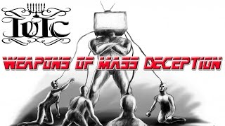 The Israelites:Truth Be Told DC: Weapons Of Mass Deception
