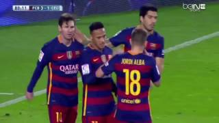 Lionel Messi - Ray Hudson - Insane Commentary (HD 720p)