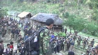 PLA Nepal mach