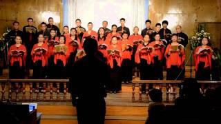 I am The Bread of Life - Easter Cantata