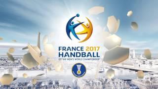 Handball IHF World Championship 2017 Intro