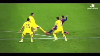 top 30 goal Series targets the club barcelona  messi  neymar suarez 2015  2016 full hd