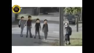 Barça vs juventus :D