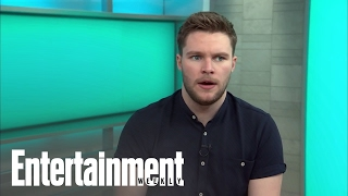 Jack Reynor On The One Line In Sing Street That Sold Him | Entertainment Weekly