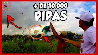 Melhor Festival de Pipas 2017 - ChopPipeiros e Amigos JPA -  Serra Alta