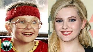15 Awkward Child Actors Who Became Extremely Hot