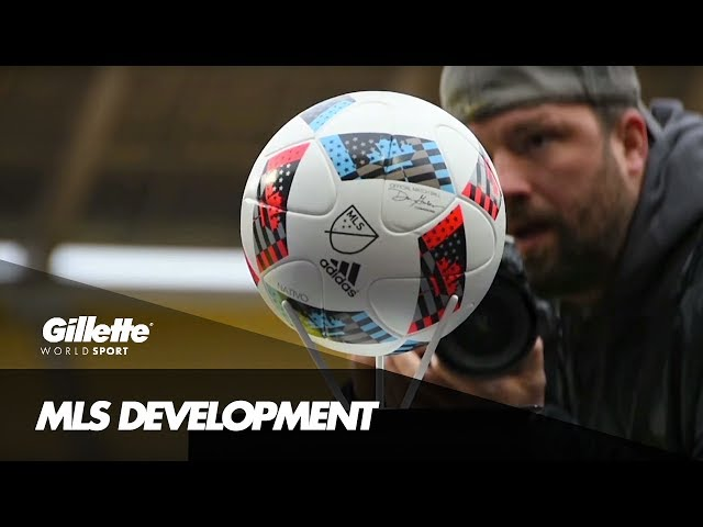 The Growth of MLS in America | Gillette World Sport