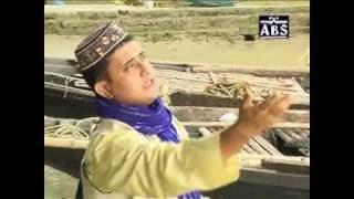 """Bhasiyechi Asar Tori   Bengali """"Ghazal"""" Video   Manjur Alam   ABS Cassette Co.   Bangla Geeti"""