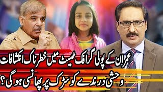 Kal Tak with Javed Chaudhry - 23 January 2018   Express News