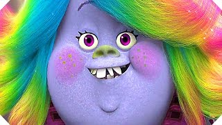 "TROLLS - ""Hello"" - Blu Ray Movie Clip (Animation, Family)"