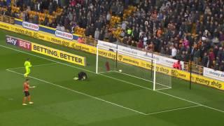 HIGHLIGHTS: Wolverhampton Wanderers 0-1 Huddersfield Town