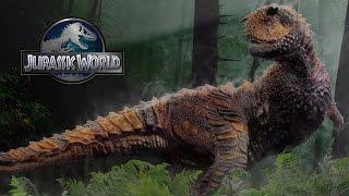 Jurassic World 2 - Three New Dinosaurs!?!