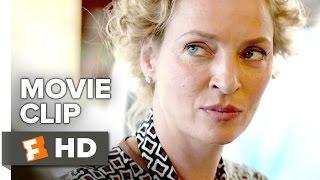 Burnt Movie CLIP - Regrets (2015) - Uma Thurman, Bradley Cooper Movie HD