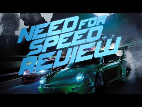Need for Speed 2015 Review german