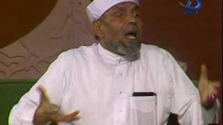دور المسلمين فى بلاد الغرب - الشيخ الشعراوى