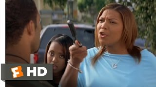 Beauty Shop (9/12) Movie CLIP - I Will Burn Your Ass (2005) HD