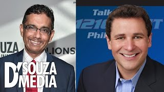 CBS Philly: Dinesh D'Souza Not Surprised At Negative Critic Reviews