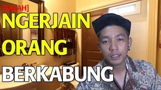 Anak Saya Kecelakaan Manggil Namamu Terus | Prank Call Indonesia