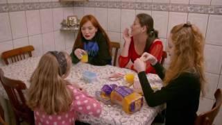 ADOTADA 3ª temporada Ep. 12: Treta na família do poliamor