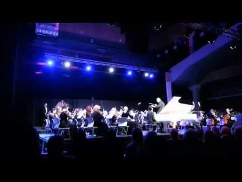 Naujos koncertų salės atidarymas Gariūnuose, festivalis INTERMEZZO