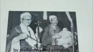 خليف الزناتى بيوصف أبو زيد الهلالى - جابر أبوحسين