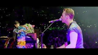 Coldplay - Paradise (Live in São Paulo)