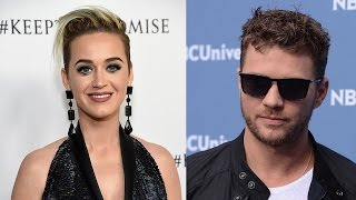 Katy Perry Gives EPIC Response To Ryan Phillippe Dating Rumors