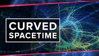 General Relativity & Curved Spacetime Explained! | Space Time | PBS Digital Studios