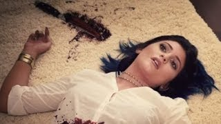 Kendall & Kylie Jenner's Pranks Caught on Tape