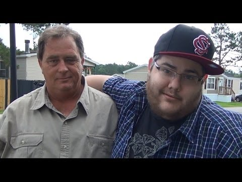 PICKLEBOY'S REAL DAD! (Father's Day Prank)