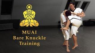 MUAI - Bare Knuckle Training 2
