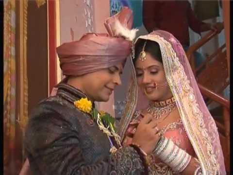 Piyush Sahdev & Akangsha Rawat's wedding