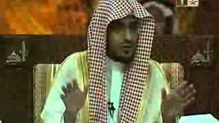 مع القران - للشيخ صالح المغامسي
