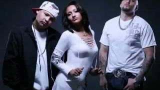 La Sinfonia - Abrazame Muy Fuerte (Hip Hop)