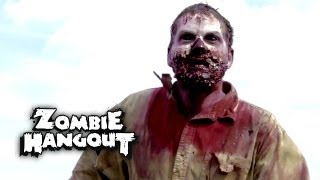 Zombie Trailer - Exit Humanity Trailer # 1 (2011) Zombie Hangout
