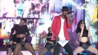 Ne-Yo - She Knows (Summertime Ball 2015)