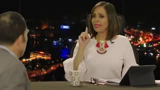 """يوميات زوجة مفروسة أوي ج3 - شوفوا رأي الناس في خالد سرحان لما وصل لـ منصب مهم في """" حقوق الإنسان """""""