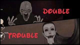 Eyes The Horror Game - Double Trouble Mode