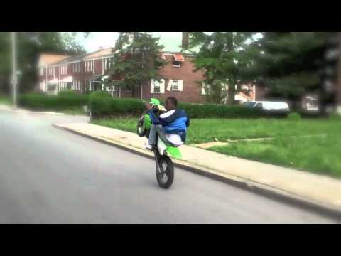 Wildout Wheelie Boyz Code Red HD