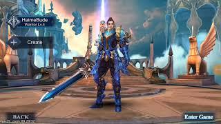 Tips trik - Cara main game Goddess 3D